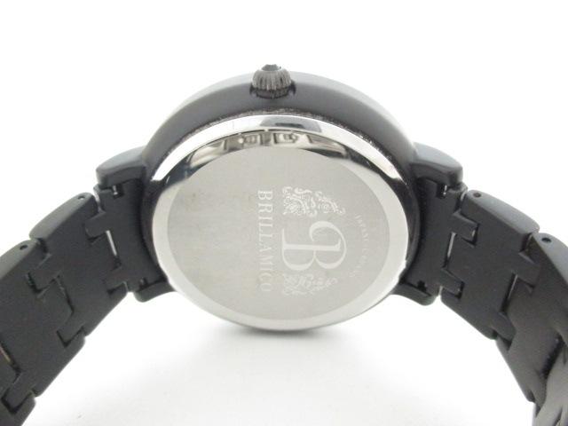 BRILLAMICO(ブリラミコ)の腕時計