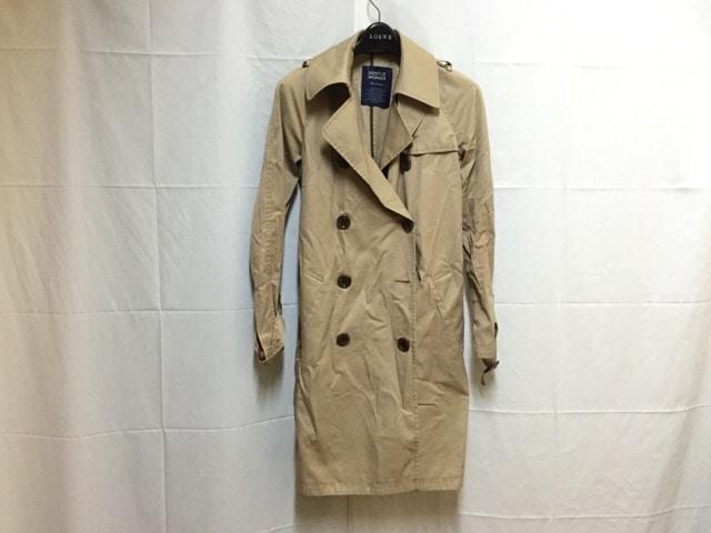 GENTLEWOMAN(ジェントル ウーマン)のコート