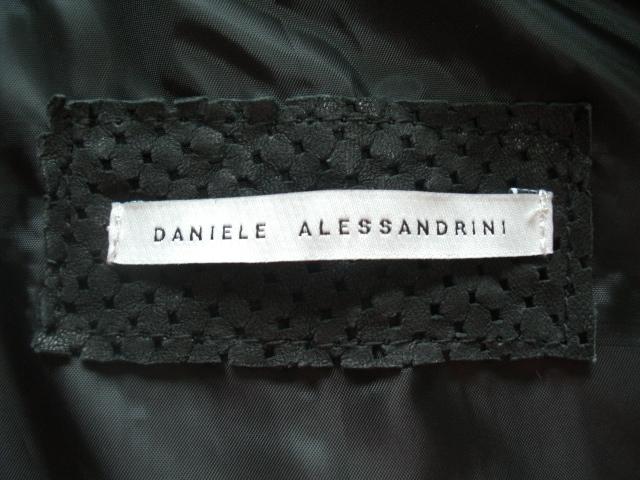 DANIELE ALESSANDRINI(ダニエレ アレッサンドリーニ)のブルゾン