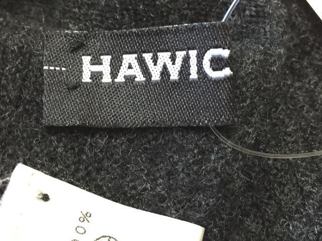 HAWICK(ホーウィック)のカーディガン