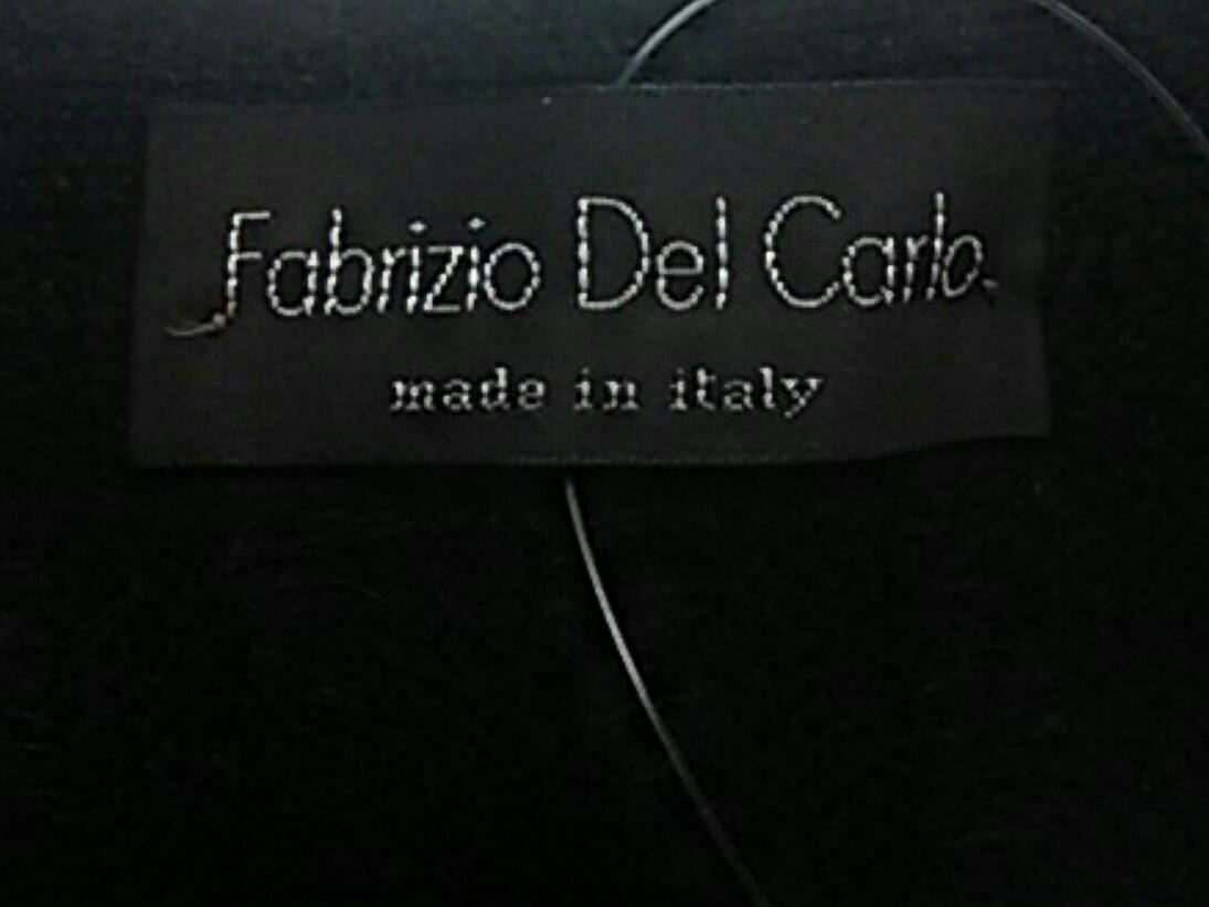 Fabrizio Del Carlo(ファブリツィオデルカルロ)のカーディガン