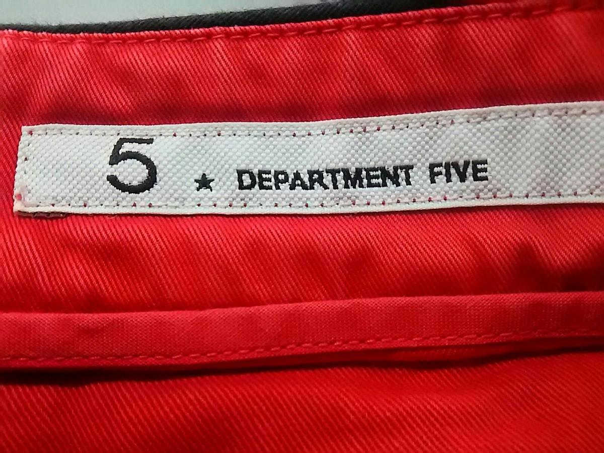 5 DEPARTMENT FIVE(デパートメントファイブ)のパンツ