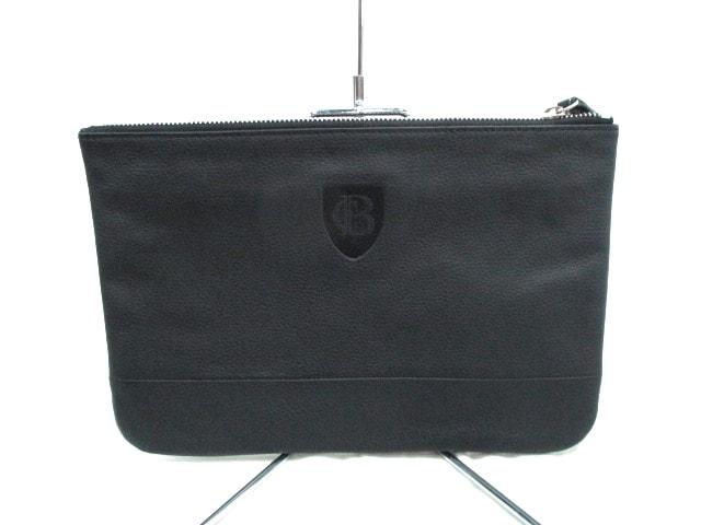 BLACK LABEL CRESTBRIDGE(ブラックレーベルクレストブリッジ)のクラッチバッグ