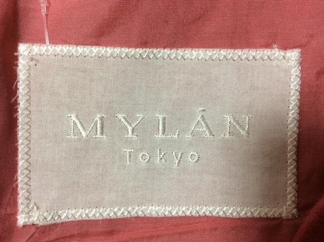 MYLAN(マイラン)のワンピース