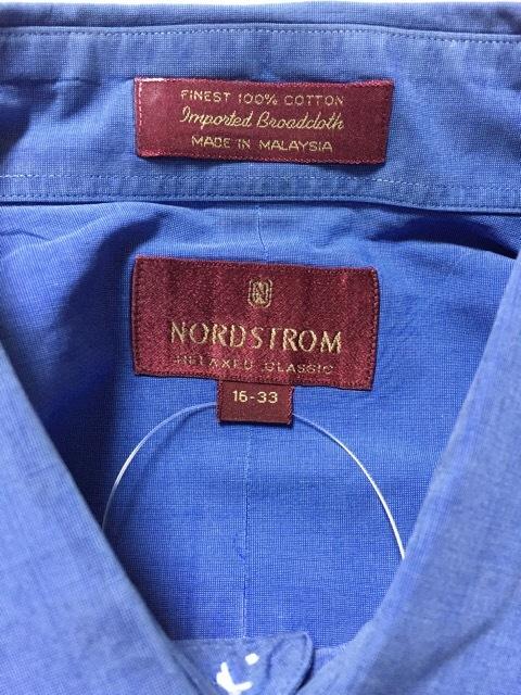 NORDSTROM(ノードストローム)のシャツ