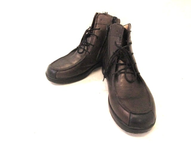 FinnComfort(フィンコンフォート)のブーツ