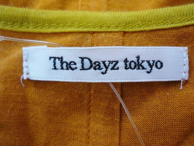 The Dayz tokyo(ザデイズトウキョウ)のカットソー