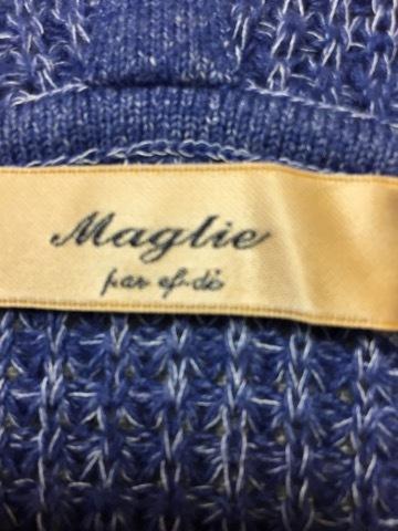 Maglie par ef-de(マーリエ)のパーカー