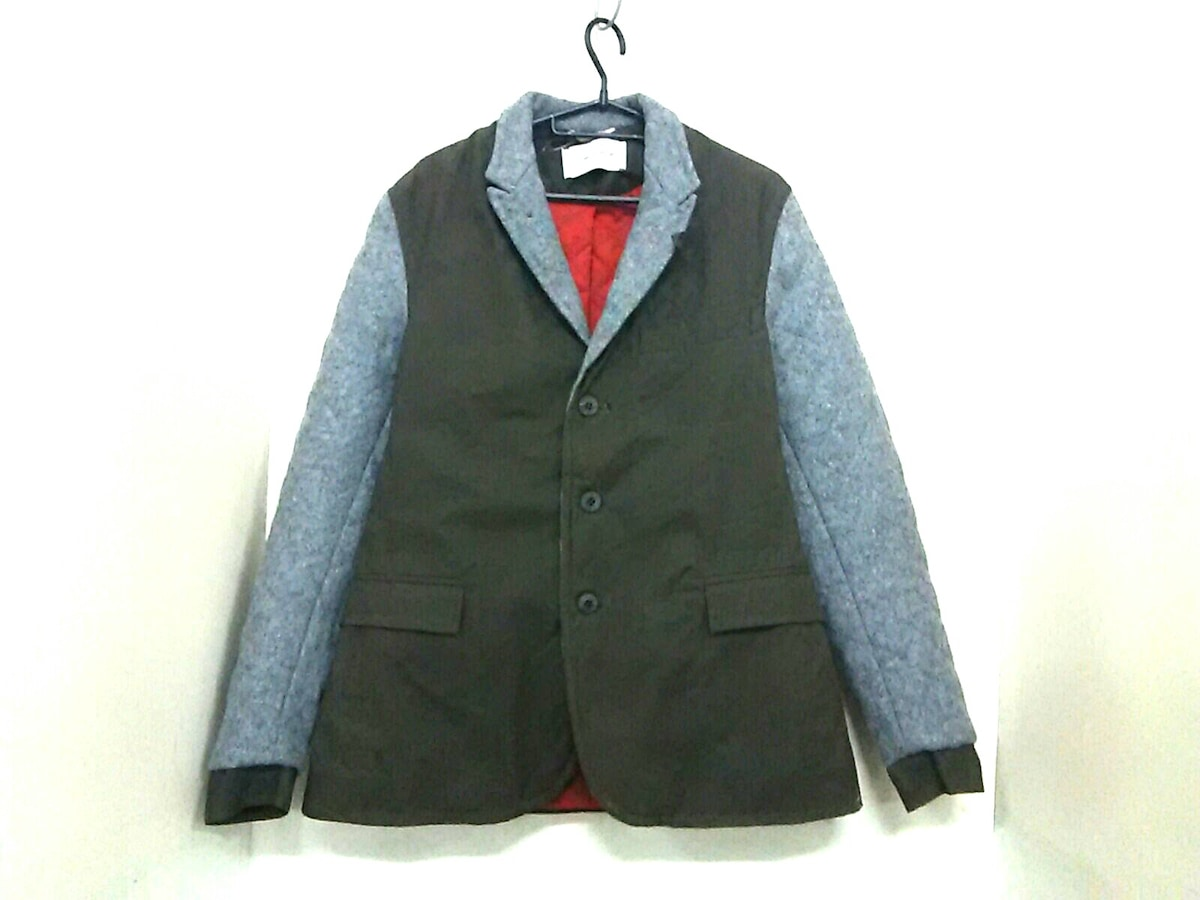 Oliver Spencer(オリバースペンサー)のジャケット