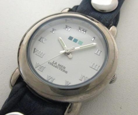 LA MER COLLECTIONS(ラメール)の腕時計