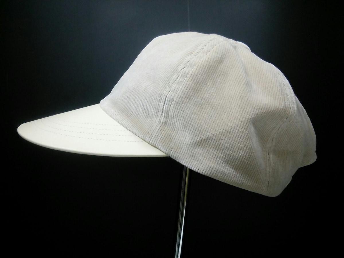 COMESANDGOES(カムズアンドゴーズ)の帽子