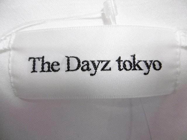 TheDayztokyo(ザデイズトウキョウ)のカットソー