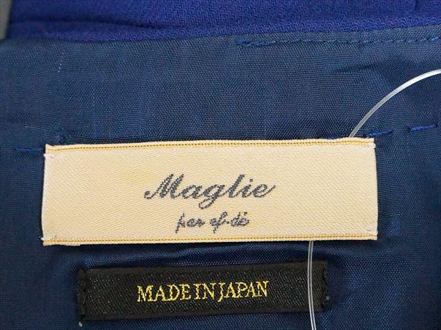 Maglie par ef-de(マーリエ)のワンピース