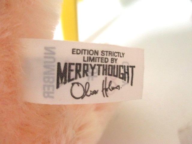 MERRY THOUGHT(メリーソート)のチーキースウィングボート