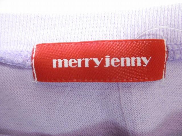 merry jenny(メリージェニー)のワンピース