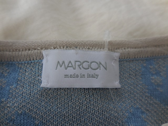 MARGON(マルゴン)のカーディガン