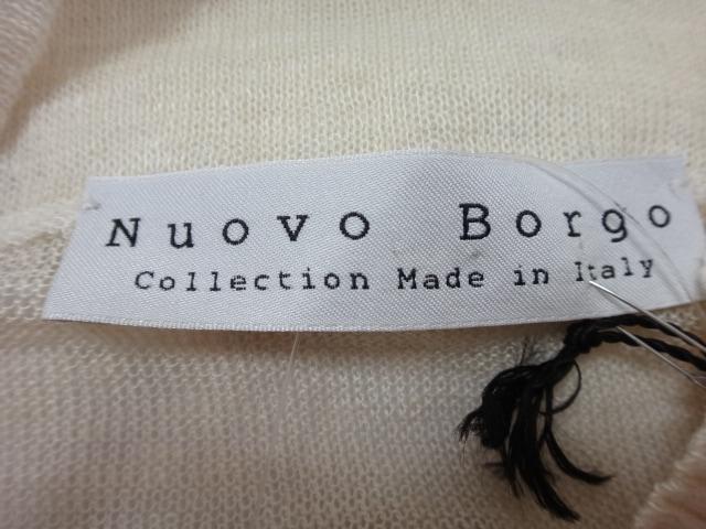 NUOVO BORGO(ヌォヴォボールゴ)のワンピース