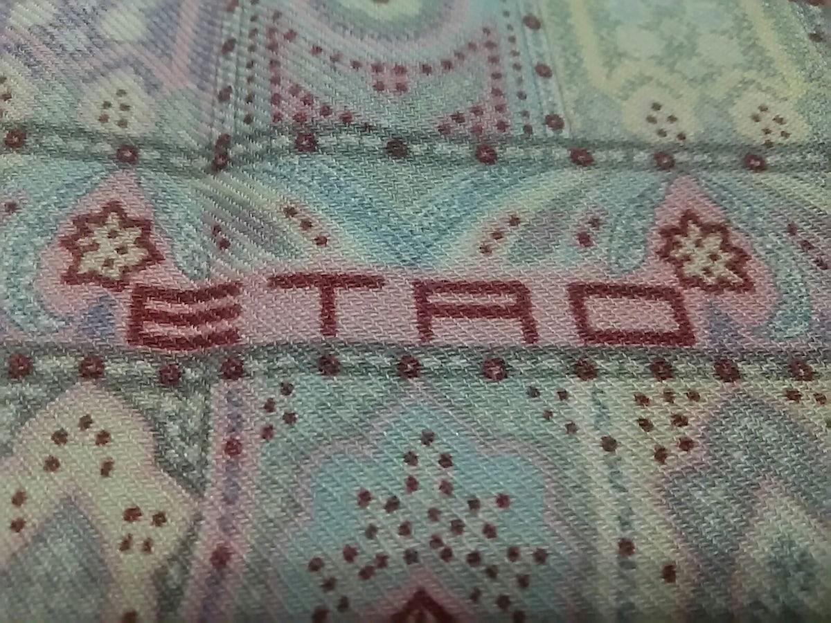 ETRO(エトロ)のマフラー