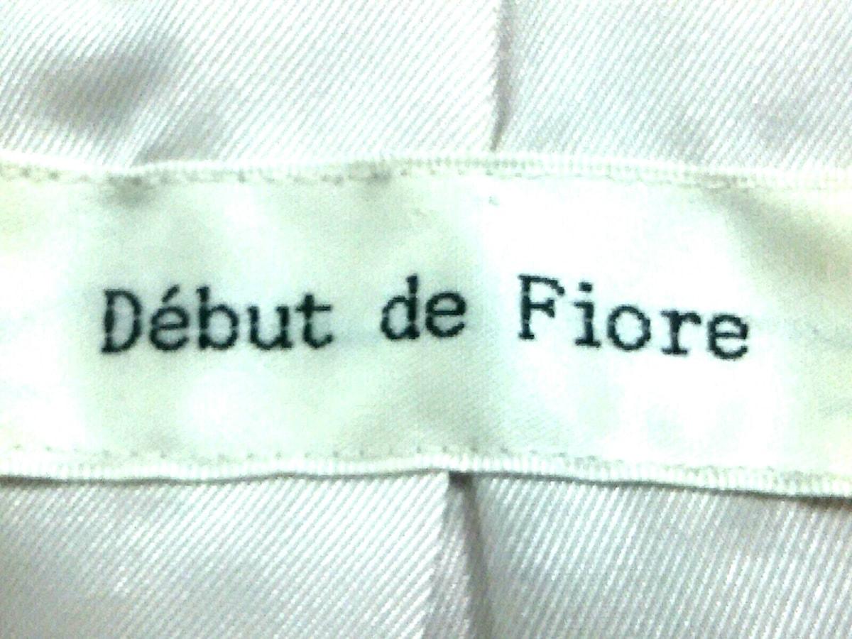 DebutdeFiore(デビュードフィオレ)のコート