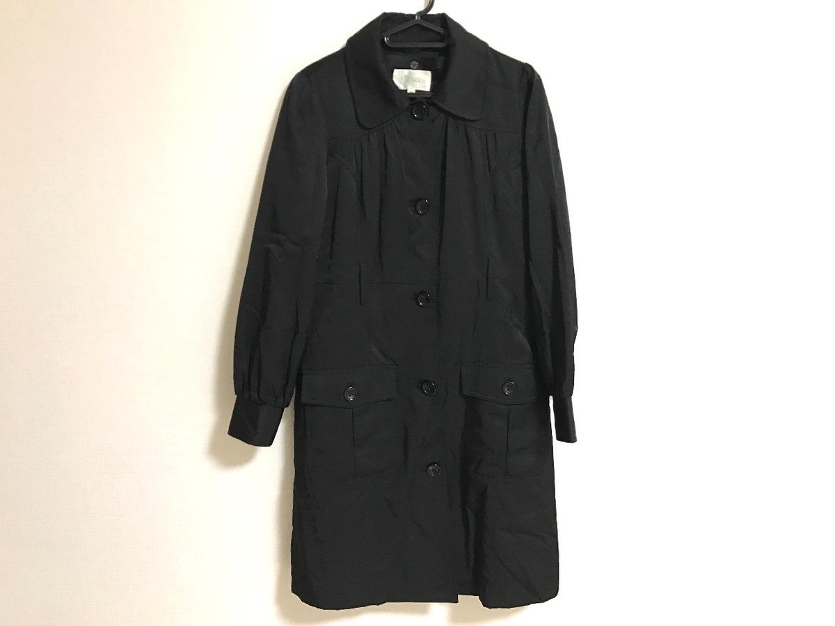 fines(フィネス)のコート