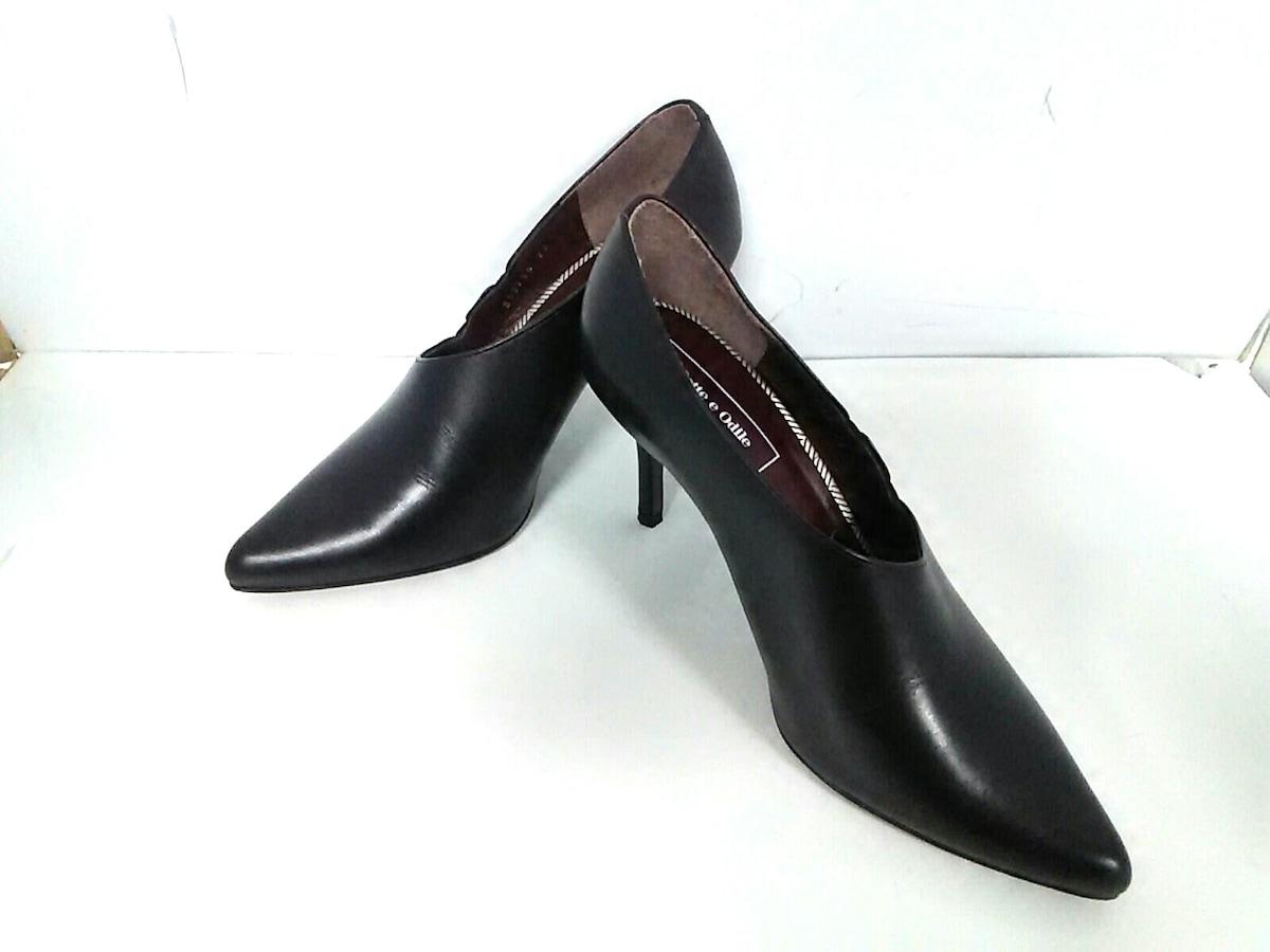Odette e Odile(オデットエオディール)のブーツ