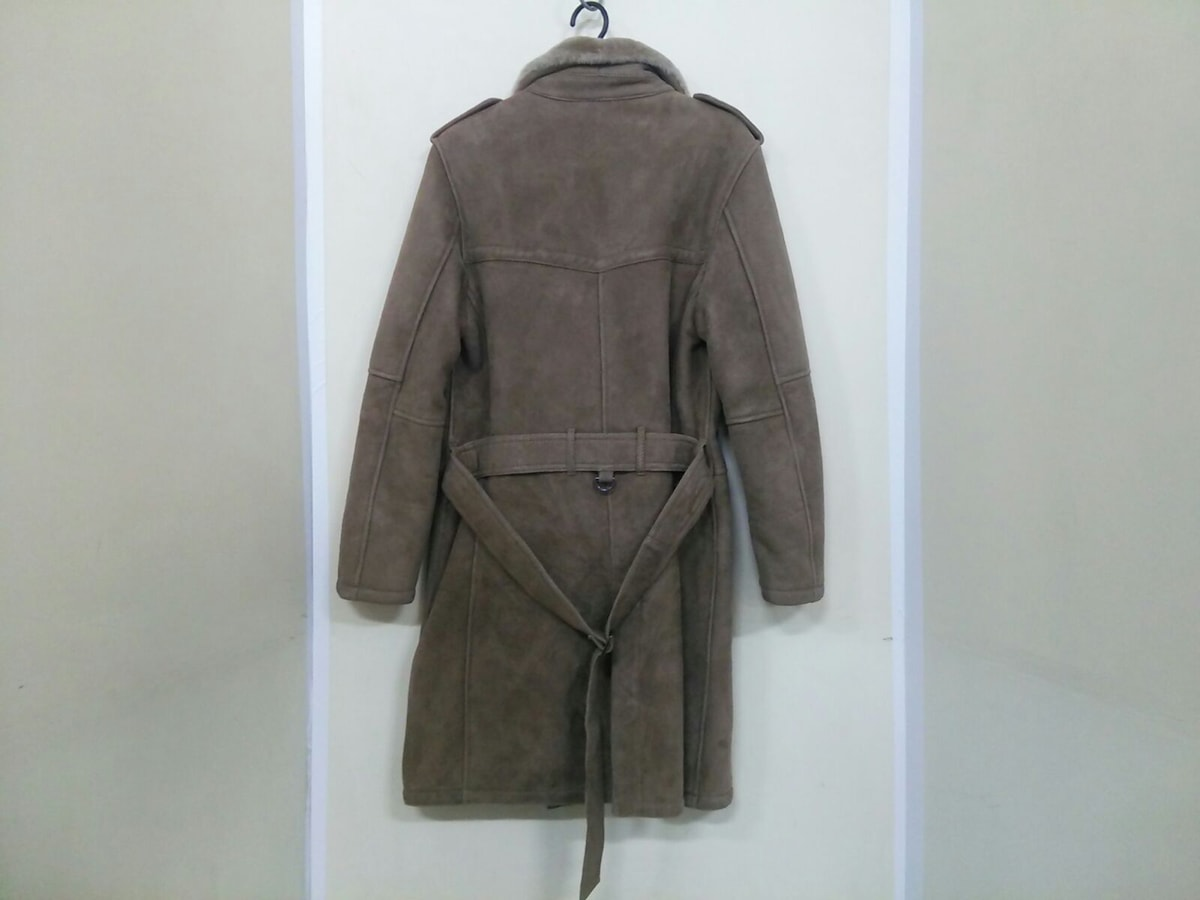 EMMETI(エンメティ)のコート
