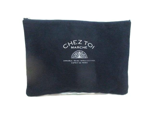 Chez toi(シェトワ)のクラッチバッグ