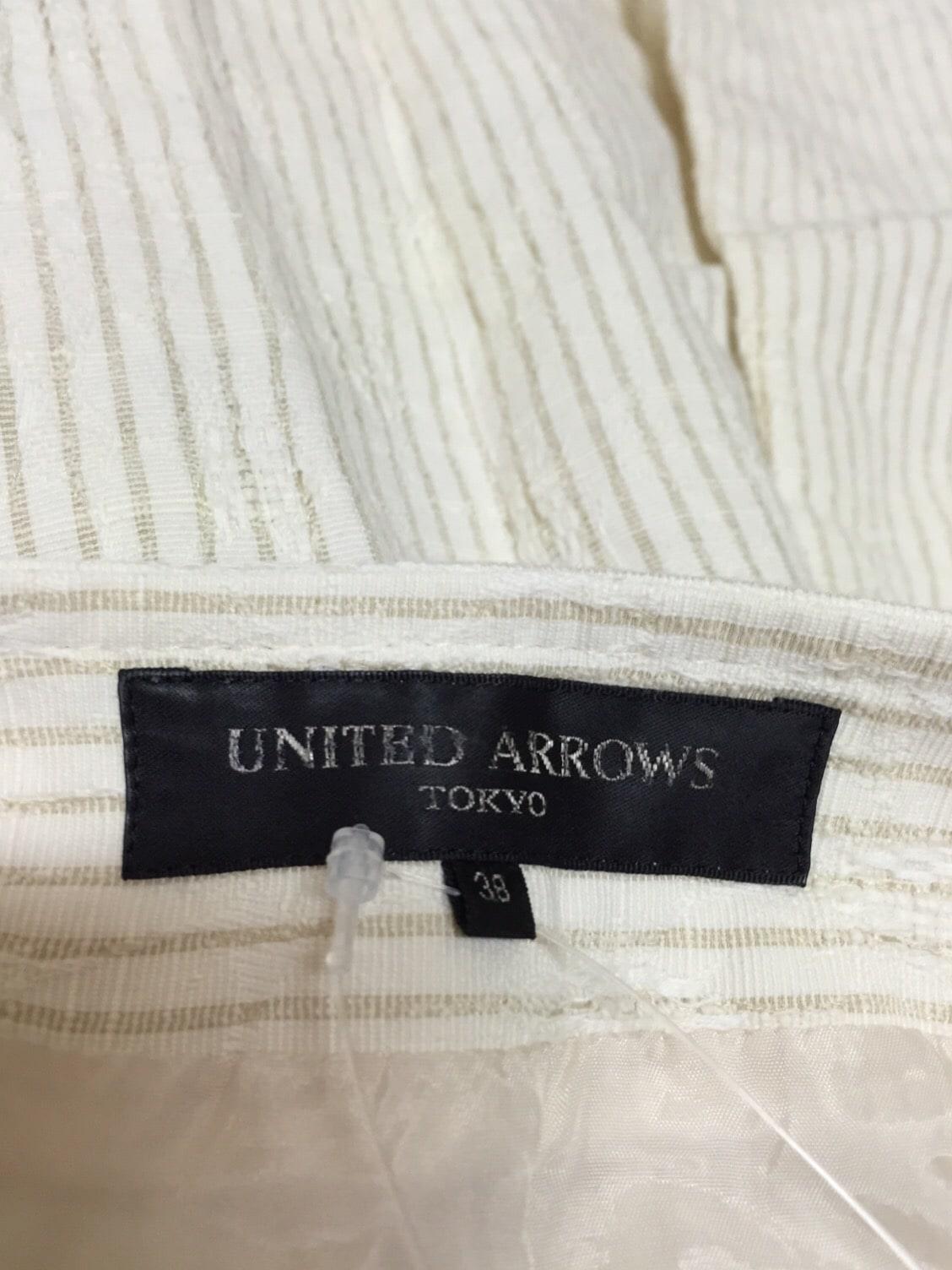 UNITED ARROWS(ユナイテッドアローズ)のスカート