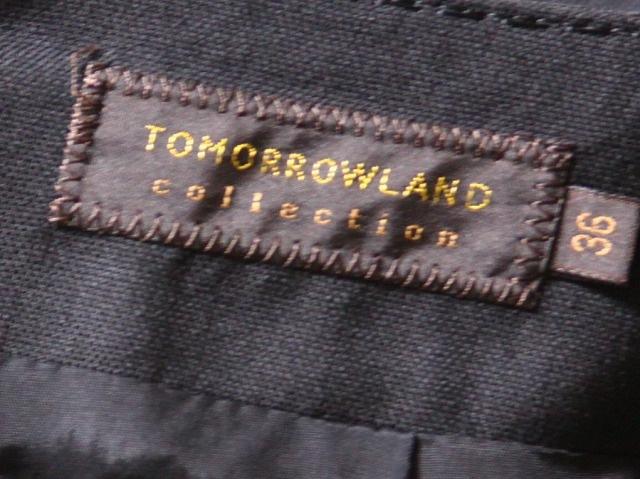 TOMORROWLAND(トゥモローランド)のスカート