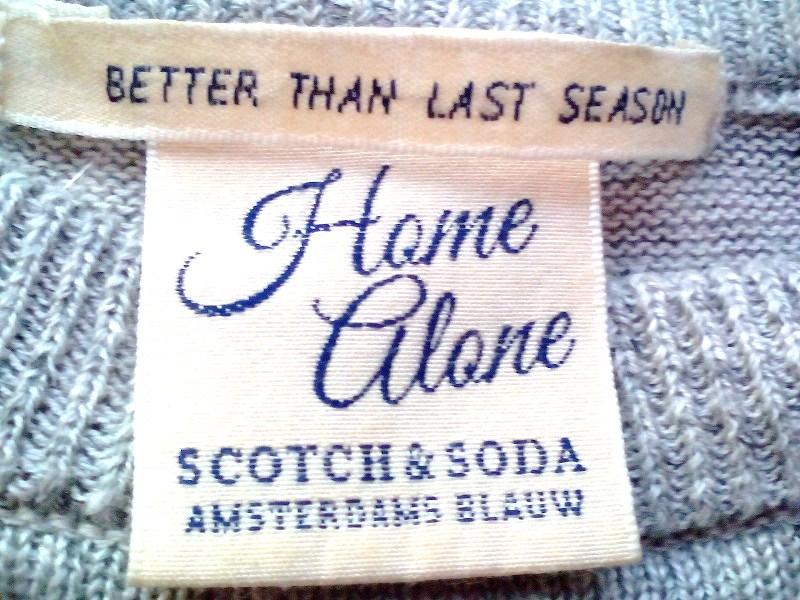 SCOTCH&SODA(スコッチアンドソーダ)のセーター