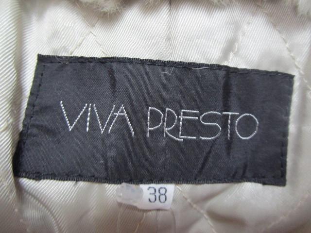 VIVA PRESTO(ヴィヴァプレスト)のブルゾン