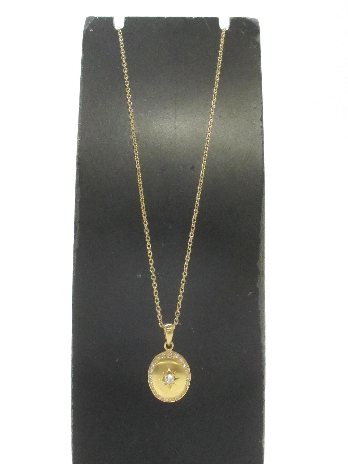 avaron(アヴァロン)のネックレス