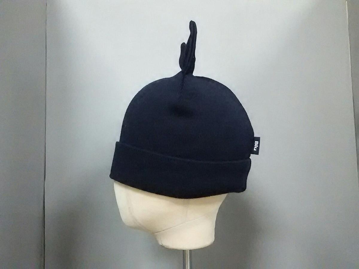 Federicamoretti Blu(フェデリカモレッティブルー)の帽子