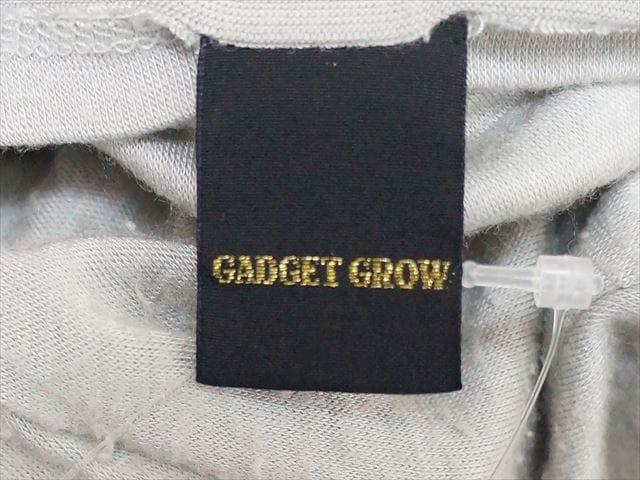 GADGET GROW(ガジェットグロウ)のタンクトップ