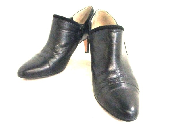OdetteeOdile(オデットエオディール)のブーツ