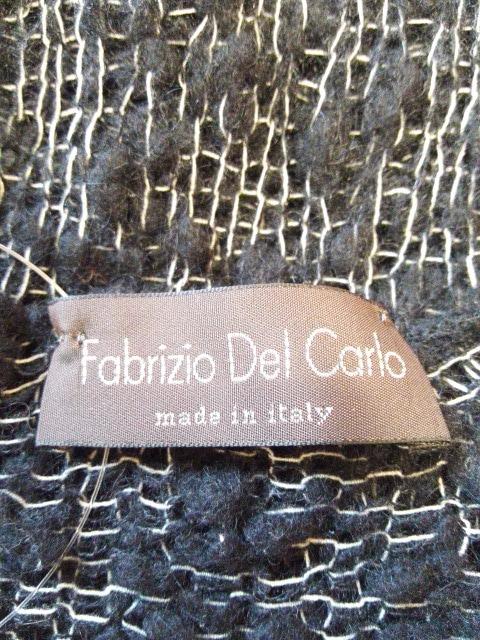 FabrizioDelCarlo(ファブリツィオデルカルロ)のセーター