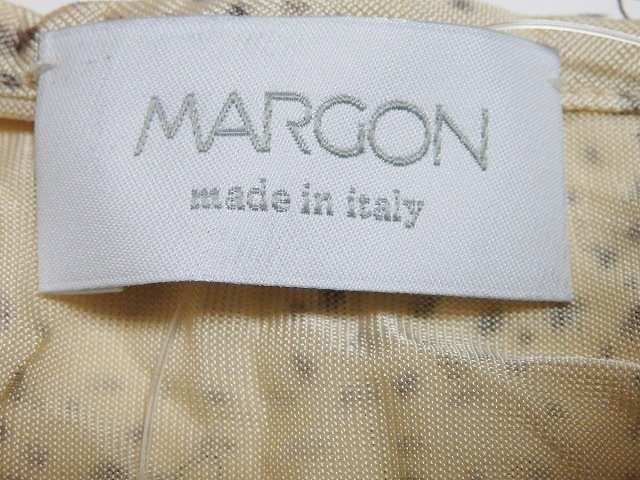 MARGON(マルゴン)のチュニック