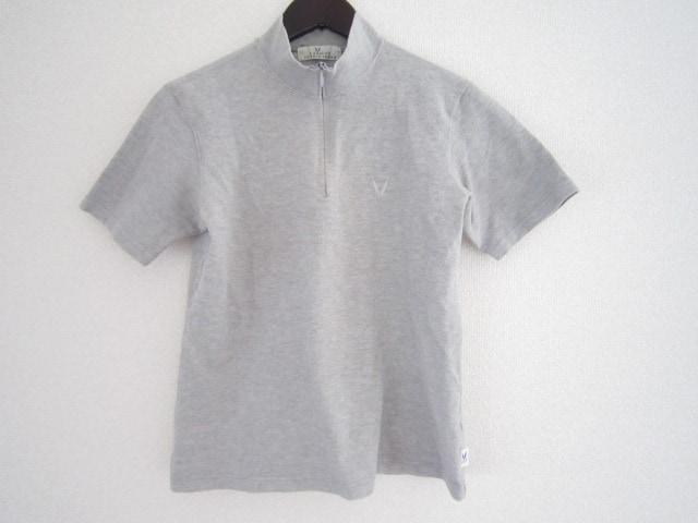 L'EQUIPE YOSHIE INABA(レキップ ヨシエイナバ)のポロシャツ