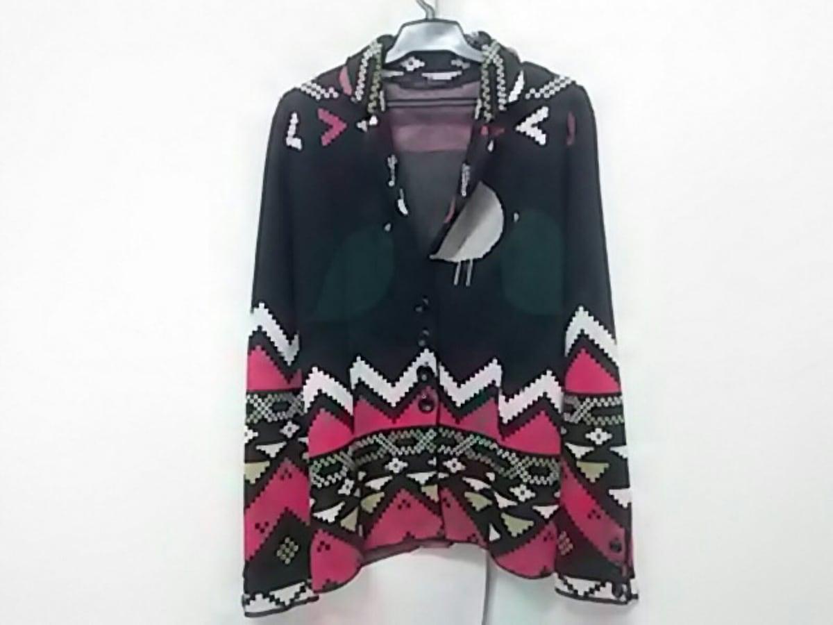 JULIA GARNETT(ジュリアガーネット)のジャケット