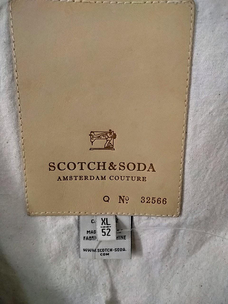 SCOTCH&SODA(スコッチアンドソーダ)のベスト