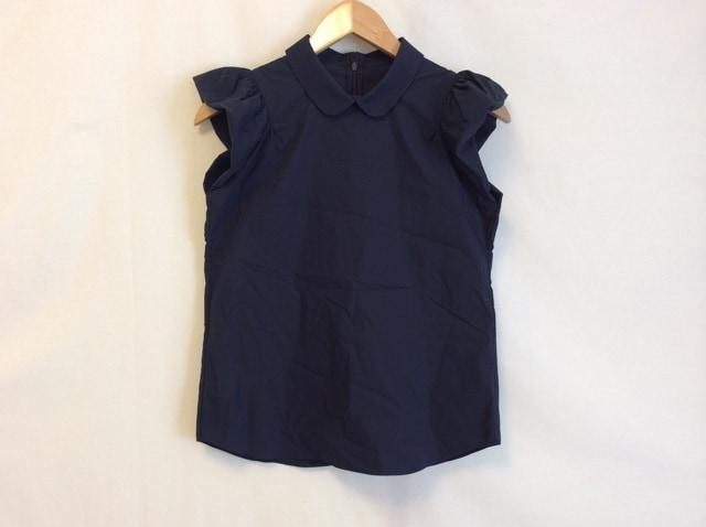 Maglieparef-de(マーリエ)のシャツブラウス