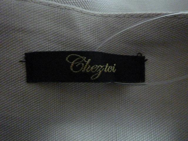 Chez toi(シェトワ)のスカート