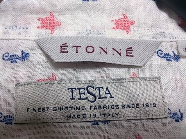 ETONNE(エトネ)のカットソー