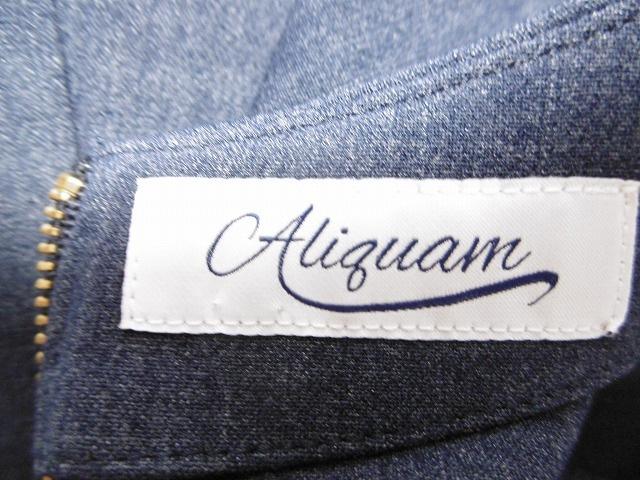 Aliquam(アリクアム)のスカートセットアップ