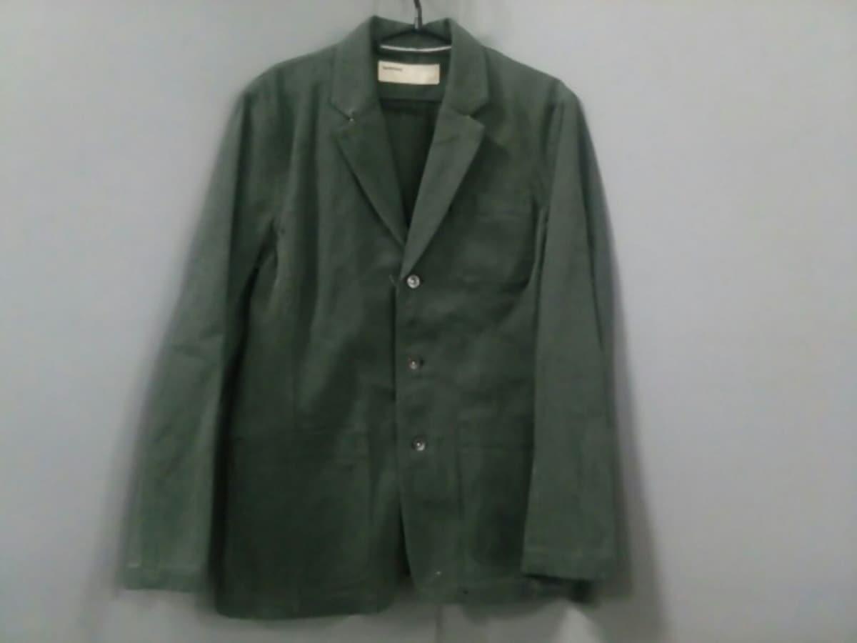 NAISSANCE(ネサーンス)のジャケット