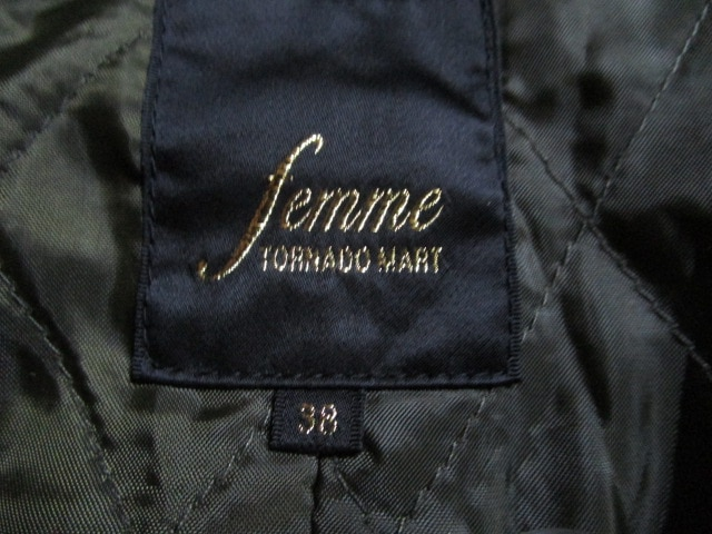 TORNADO MART(トルネードマート)のコート