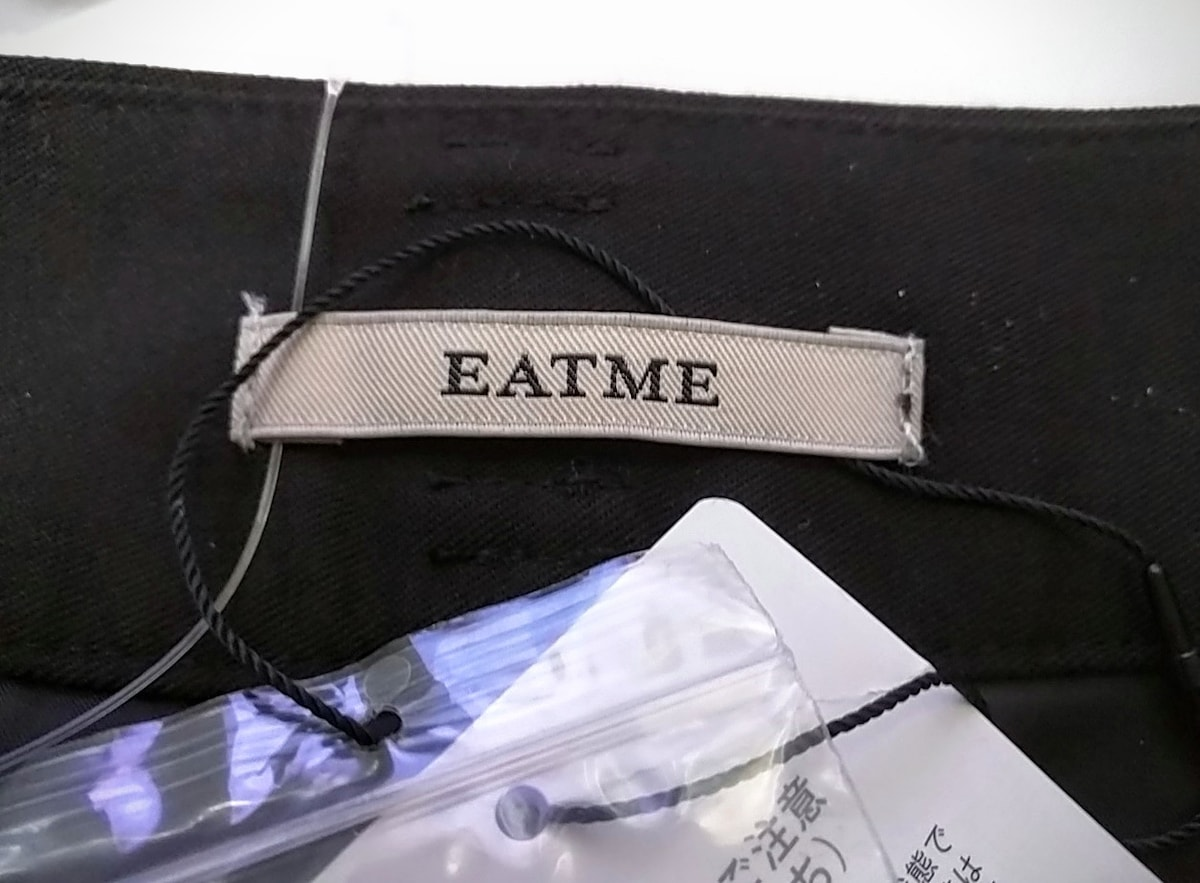 EATME(イートミー)のパンツ