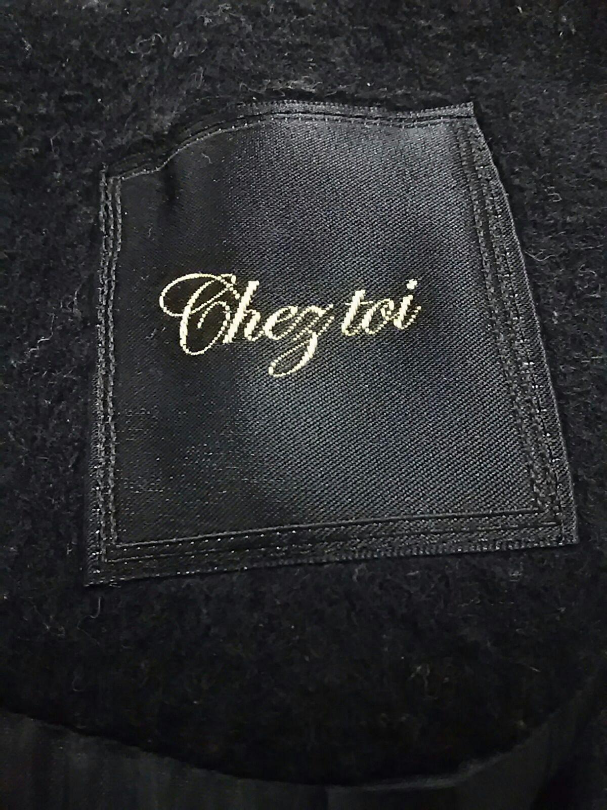 Chez toi(シェトワ)のコート