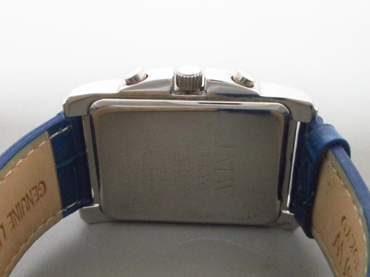 JMW(ジャパン・ムーブメント・ウォッチ)の腕時計