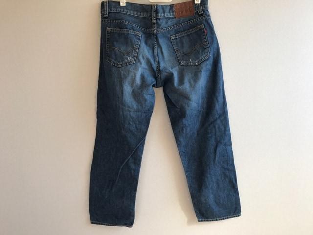 L'EQUIPEYOSHIEINABA(レキップ ヨシエイナバ)のジーンズ